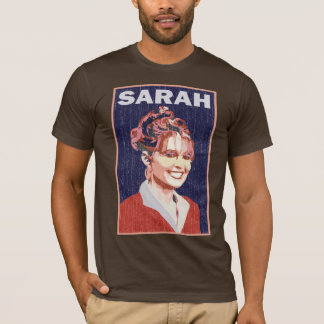 Vintage Sarah Palin T-Shirt