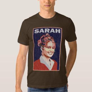 Vintage Sarah Palin Tee Shirts