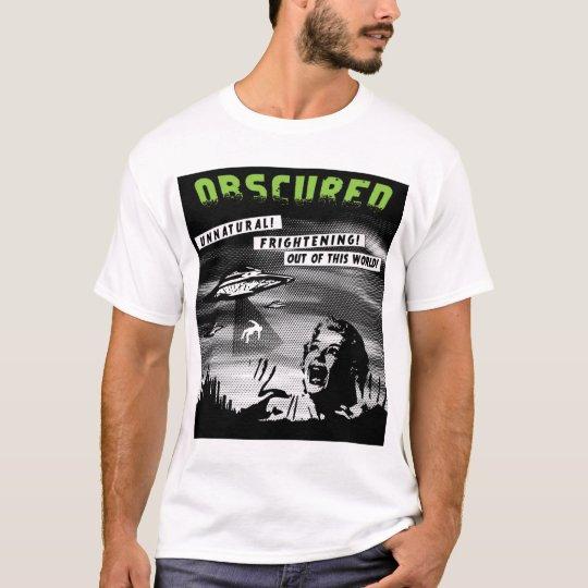 Vintage Sci-Fi T-Shirt
