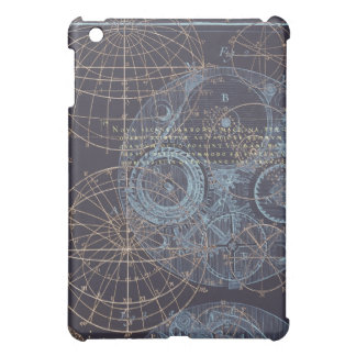 Vintage Science Book Illustration Case For The iPad Mini