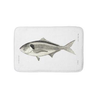 Vintage Science NZ Fish - Warehou Bath Mat