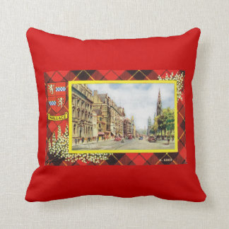 Vintage Scotland, Clan Wallace Cushions