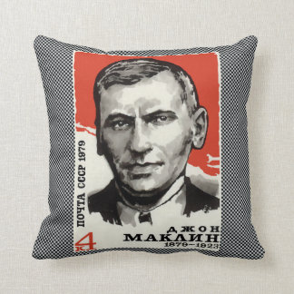 Vintage Scotland's John Maclean Cushion Throw Pillow - vintage_scotlands_john_maclean_cushion-r1cac4c08e7a44ac5a06721a2c10f473a_i5fqz_8byvr_324