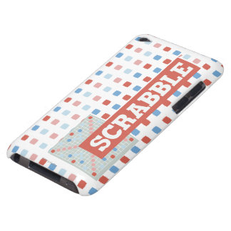 Vintage Scrabble Logo Barely There iPod Cover