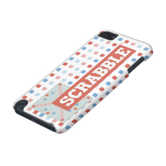 Vintage Scrabble Logo iPod Touch 5G Cases