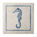 Vintage Sea Horse