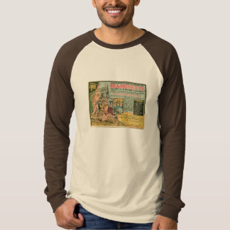 Vintage Sea Monkey top T Shirt