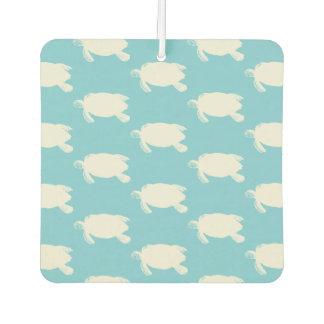 Vintage Sea Turtle Pattern