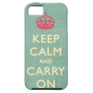 Vintage Shabby Chic IPhone Case iPhone 5 Cases