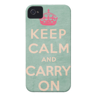 Vintage Shabby Chic IPhone Case-Mate Case iPhone 4 Cover