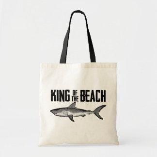 Vintage Shark Beach King