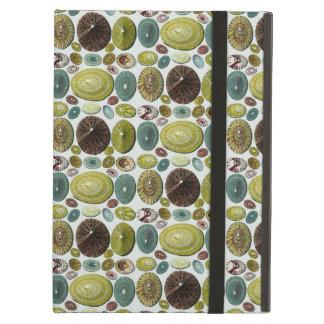 Vintage Shells iPad Air Cover