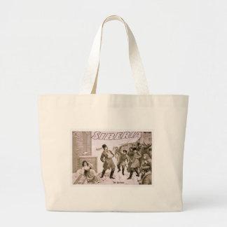 vintage-siberia-poster. canvas bags