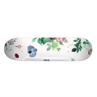 Vintage Custom Skate Board