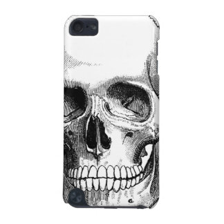 Vintage Skull iPod Touch 5G Cover