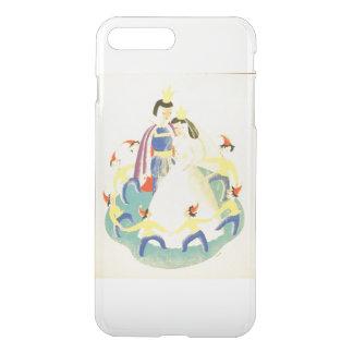 Vintage Snow White and the Seven Dwarfs iPhone 7 Plus Case