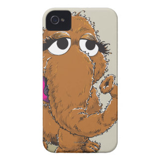 Vintage Snuffy Case-Mate iPhone 4 Cases