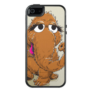 Vintage Snuffy OtterBox iPhone 5/5s/SE Case