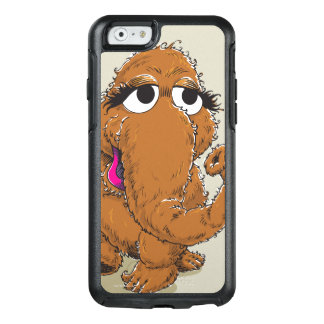 Vintage Snuffy OtterBox iPhone 6/6s Case