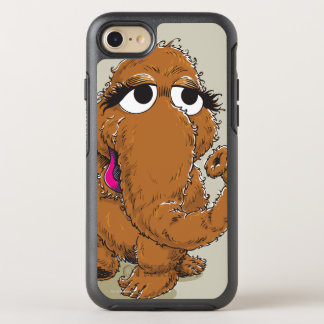 Vintage Snuffy OtterBox Symmetry iPhone 7 Case