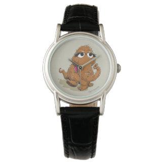 Vintage Snuffy Watch