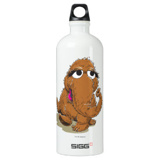Vintage Snuffy Water Bottle