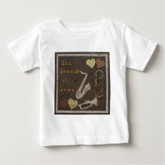 Vintage Soul Music infant t-shirt