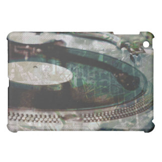 vintage spins case for the iPad mini