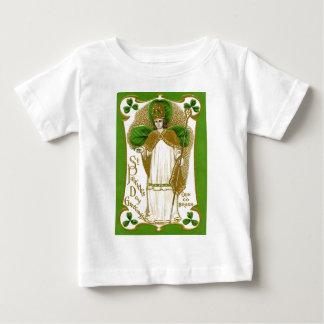 Vintage St Patrick St Patrick's Day Card T Shirt