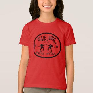 Vintage Stamp Skateboarding T-shirt. T-Shirt