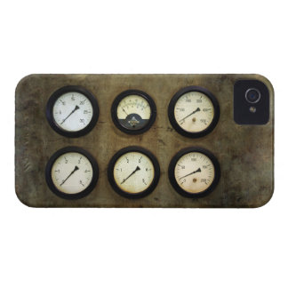Vintage Steam Engine iPhone 4 Covers