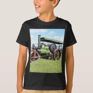 Vintage Steam Roller T-Shirt