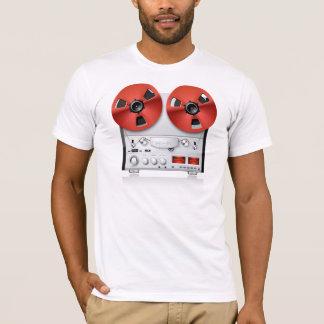 Vintage Stereo Mens T-Shirt