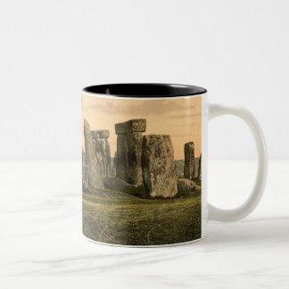 Vintage Stonehenge Mug