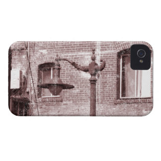 Vintage Street Lamp Case-Mate iPhone 4 Cases