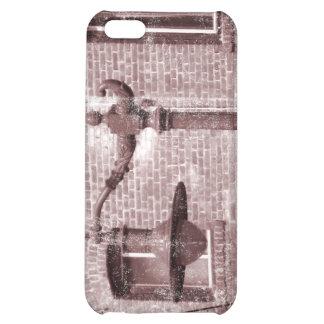 Vintage Street Lamp iPhone 5C Covers