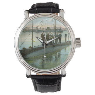 Vintage Submarine Watch