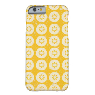 Vintage summer barely there iPhone 6 case
