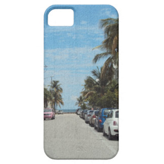 Vintage Summer Road Case For The iPhone 5