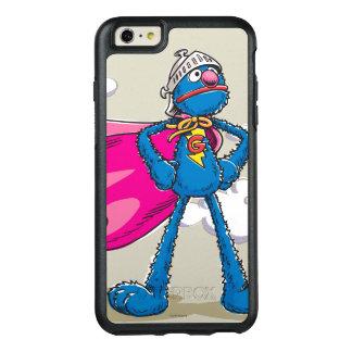 Vintage Super Grover 2 OtterBox iPhone 6/6s Plus Case