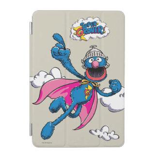 Vintage Super Grover iPad Mini Cover