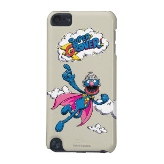 Vintage Super Grover iPod Touch (5th Generation) Cases