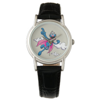 Vintage Super Grover Watch