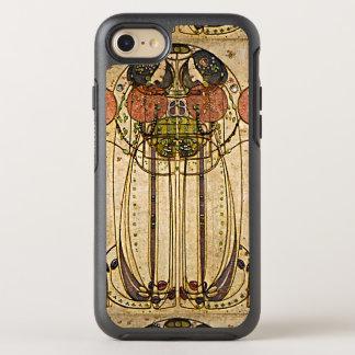 Vintage Symbolic Art OtterBox Symmetry iPhone 7 Case
