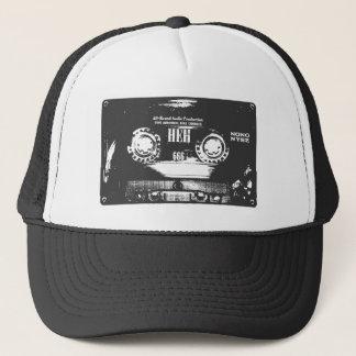 Vintage Tape Trucker Hat