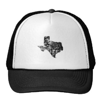 Vintage Texas cap