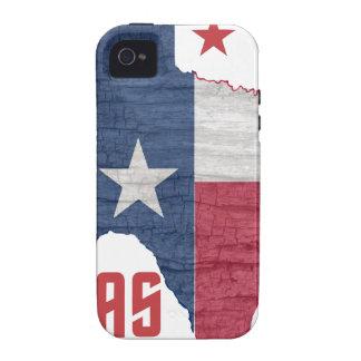 Vintage Texas iPhone 4 Case