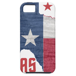 Vintage Texas iPhone 5/5S Covers