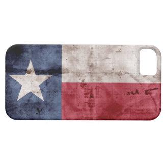 Vintage Texas Flag iPhone 5 Case
