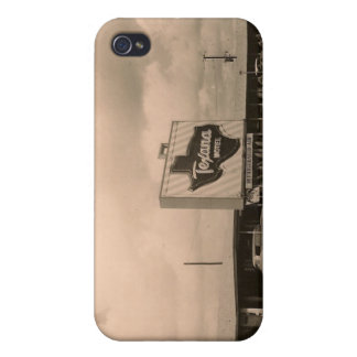 vintage texas iphone case covers for iPhone 4
